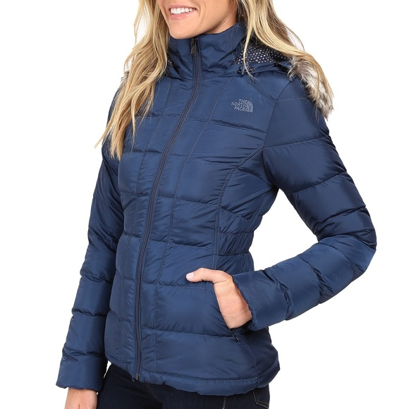 49d3a3332 The North Face Gotham Down Hooded Winter Jacket